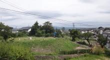 売地 須賀川市森宿
